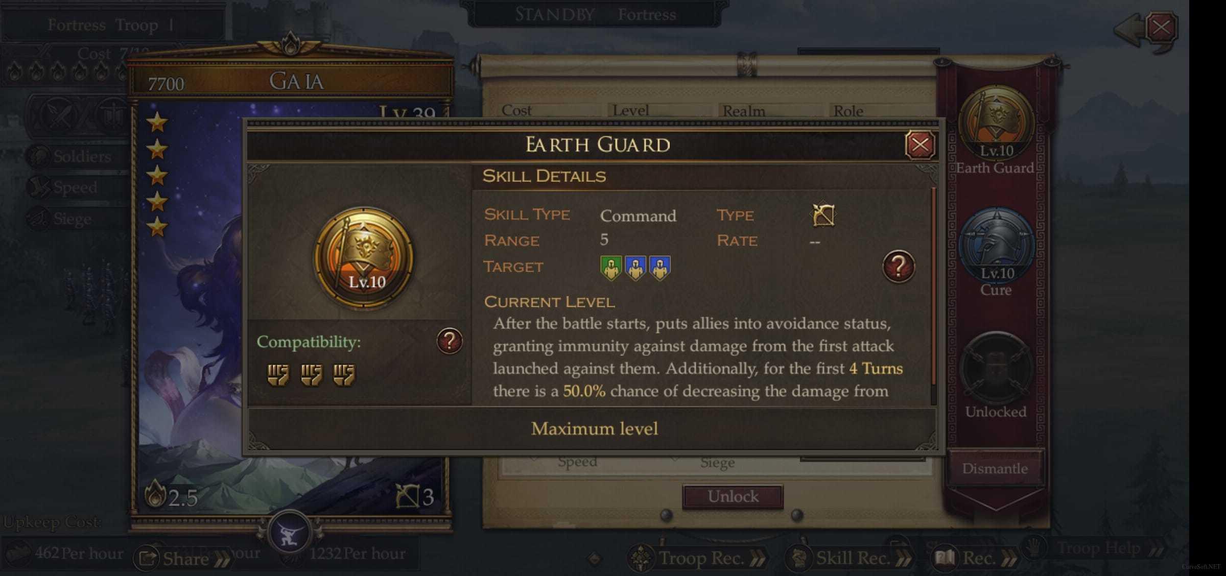 Earth Guard